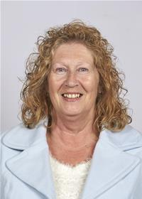 Councillor Heather Tranter