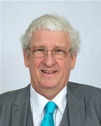 Profile image for Councillor Mark Warfield