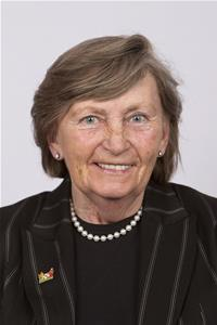 Profile image for Councillor Gwyneth Boyle