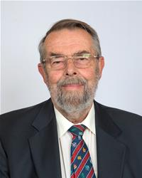 Profile image for Councillor Kenneth Humphreys