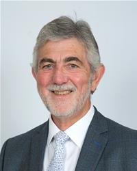 Profile image for Councillor David Leytham