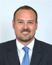 Profile image for Councillor Rob Birch