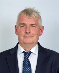 Profile image for Councillor Tim Matthews