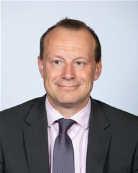 Profile image for Councillor Andrew Smith
