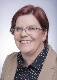 Profile image for Councillor Joanne Grange